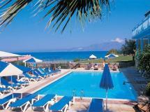 Almiros Beach Hotel 2019
