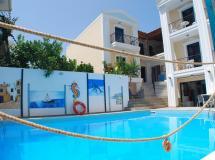 Renia Hotel Apartments 2*