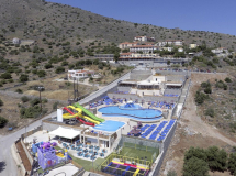 Elounda Water Park Residence Hotel (ex. Elounda Residence Hotel) 4*
