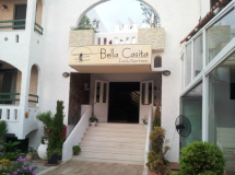 Bella Casita Family Apartments (Ех. Motakis Village) 3*