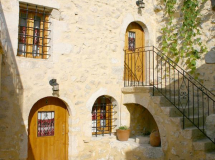 Vafes Traditional Stone Houses 2020