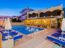 Esmeralda Hotel Apartments 3*