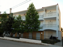 Kleopatra Hotel Kallithea 2019
