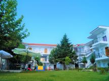 Kleopatra Hotel Kallithea
