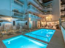 Irini Apartments 3*