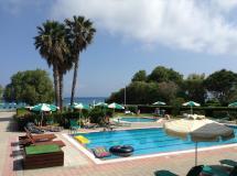 Pylea Beach Hotel  3*