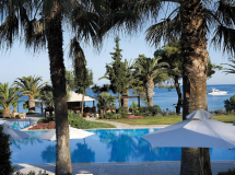 Sani Club (ex. Sani Beach Club & Spa) 2019