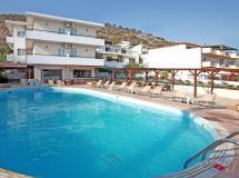 Iraklis Hotel & Apartments 3*
