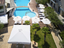 Отель Renaissance Hanioti Resort & Spa