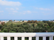 Отель Kouros Chania Villas