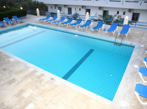 Poseidon Hotel 3*