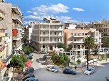 Vassilikon Hotel 3*