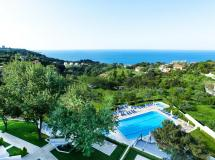 Olympus Thea Boutique Hotel & Spa