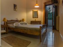 Neos Omalos Hotel 2020