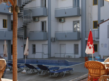 Simple Hersonissos Blue Hotel (ex. Averinos Hotel) 3*