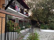 Olympos Hotel Platamonas 2019
