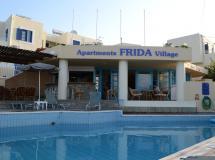 Frida Village Apartments 3*