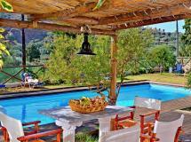 Almond Tree Elounda Villa 2019