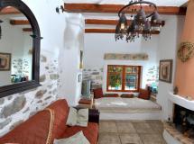 Отель Almond Tree Elounda Villa