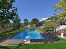 Almond Tree Elounda Villa