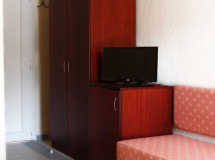 Xenios Loutra Village Beach Hotel