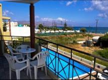 Отель Oliva Beach Hotel (ex. Katrin Beach Apartments)