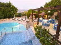Отель Vista Del Mar Bungalows