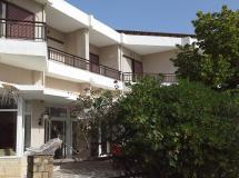 Отель Pashos Hotel