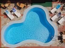Cleopatra Apartments 2*