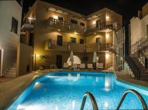 Residence Villas Hotel 4*
