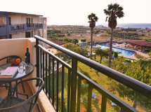 Ocean Heights View Hotel (ex. Oceanis Hotel) 3*