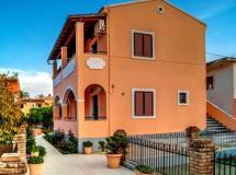 Stavros Apartments 2019