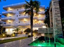 Ioni Hotel 3*
