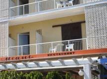 Miami Hotel 2020