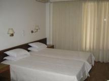 Отель Miami Hotel