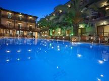 Simeon Hotel & Family Apartments 3*