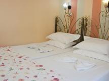 Marabou Hotel 2020