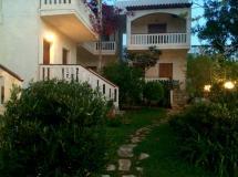 Nicolas Beach Guesthouse