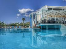 Skion Palace Beach Hotel 2019