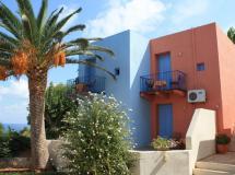 Scaleta Beach Hotel 3*
