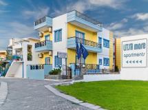 Litsa Mare Apartment 2*