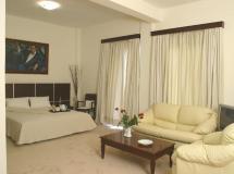 Blue Sea Hotel Alimos