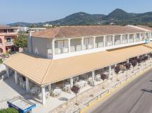 Alkionis Hotel Corfu 3*