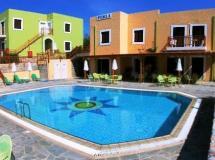 Perla Apartments 3*