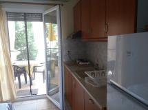 Отель Alkmini Socratis Studios