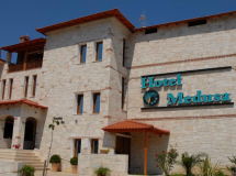 Medusa Hotel 2019