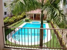 Bavaro Green Apartments 3*