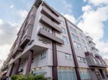 Hodelpa Novus Plaza (ex. Mercure Comercial Santo Domingo) 3*