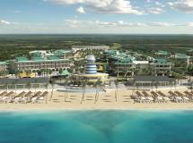 Ocean El Faro Resort 5*