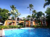 Residencia Del Paseo Hotel 3*